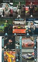2010 Press Pass Premium Series Nascar Racing Complete Mint Basic 90 Card Set Including Jimmie Johnson, Dale Earnhardt Jr., Tony Stewart, Jeff Gordon, Richard Petty, Carl Edwards, Greg Biffle, Marcos Ambrose, Mark Martin and Many Others!