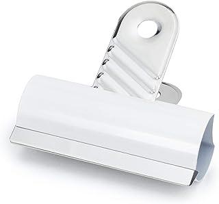 Rapesco 1504 70 mm Letter Clips - White