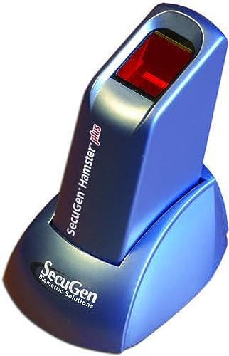 high quality SecuGen Hamster Plus outlet online sale popular Fingerprint Scanner outlet online sale