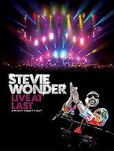 Best stevie wonder dvd Reviews