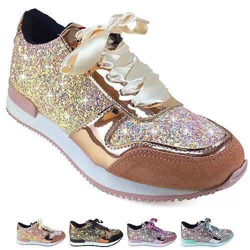 f19e741cbde Fancy Sneakers  Amazon.com