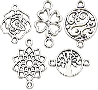 connector charms wholesale