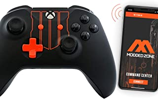 BO4 Smart Rapid Fire Custom Modded Controller for Xbox One S Mods FPS Games and More. Control and Simply Adjust Your mods ...
