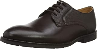Clarks Ronnie Walk, Zapatos de Cordones Derby Hombre