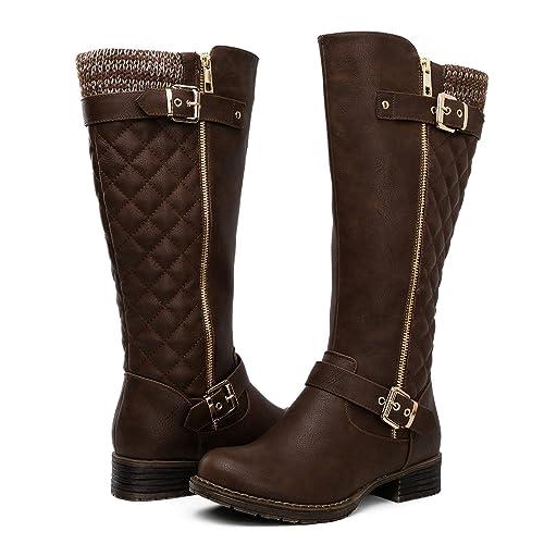 6812810d3114 GLOBALWIN Women s 18YY06 Fashion Boots