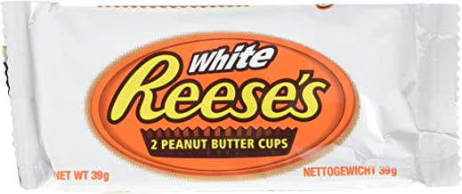 Reese's Peanut Butter White Cup, 39 g