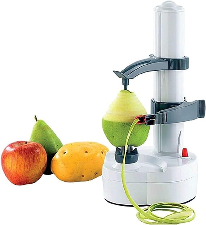 14 opinioni per NEEZ Automatico ed Elettrico Mela Patate Pela Verdura Frutta Peeling Macchina