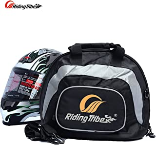 Motorcycle Helmet Bag Waterproof Motocross Equipment Large Capacity Multifunction Travel Shoulder Bag Luggage Handbag