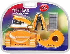 KANGARO TRENDY - 10M / Z5 VALUE PACK SET (ORANGE)