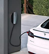 Wall Connector 8.5' Model S/X/3 Wall Charger - 2nd Gen