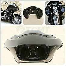 Harley Painted Inner Fairing