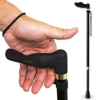 Best cane with ergonomic handle Reviews