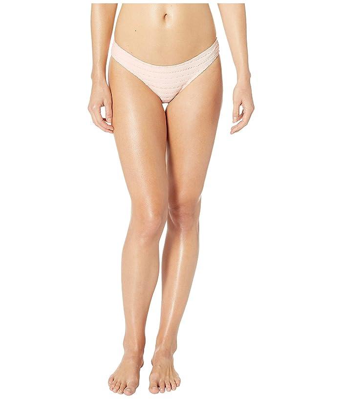 Heidi Klein Palermo Hipster Bottoms (Pink/Pink) Women