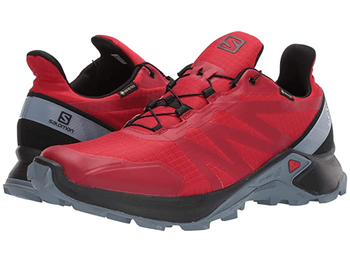 Salomon Womens Supercross GORE TEX Trail Running Shoes