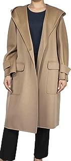 S MAX MARA Luxury Fashion Womens 90160399000044 Beige Coat   Fall Winter 19