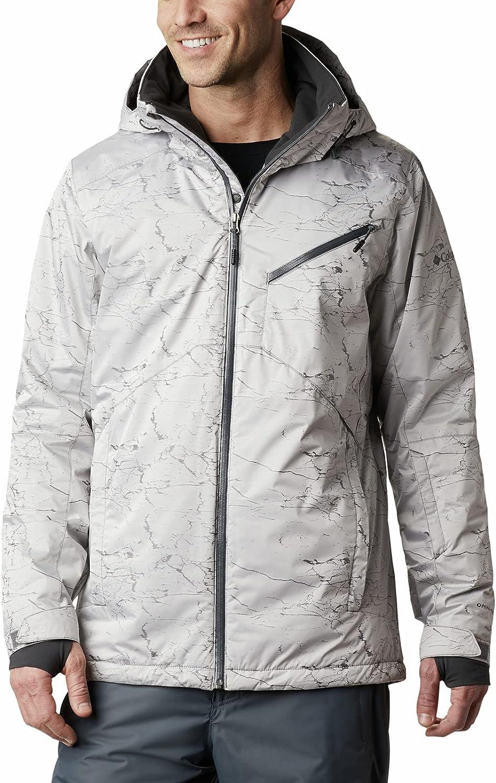 Columbia Men's Powder 8's Jacket