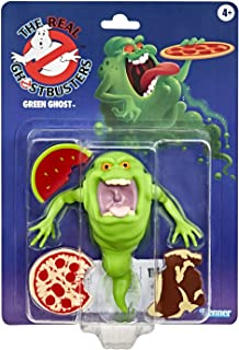 The Real Ghostbusters Kenner Classics Retro Figure - Green Ghost (Slimer) - Walmart Exclusive