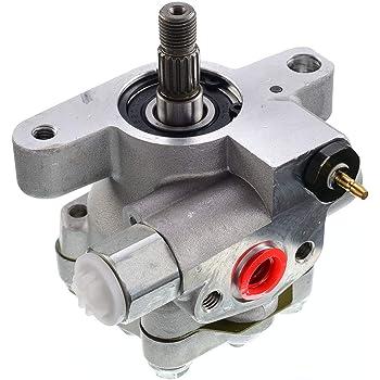 REMAN OEM Power Steering Pump fits 01-06 Kia Optima 00-05 Hyundai Sonata 21-5257