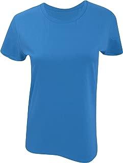 Gildan Ladies/Womens Premium Cotton RS T-Shirt