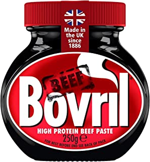Bovril Beef Extract 250g (Pack of 3)