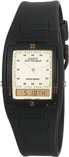 Casio Mens AQ47-9E Classic Alarm Ana-Digi Sport Watch