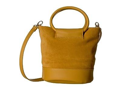 SOLE / SOCIETY Debdi Crossbody (Marigold) Bags