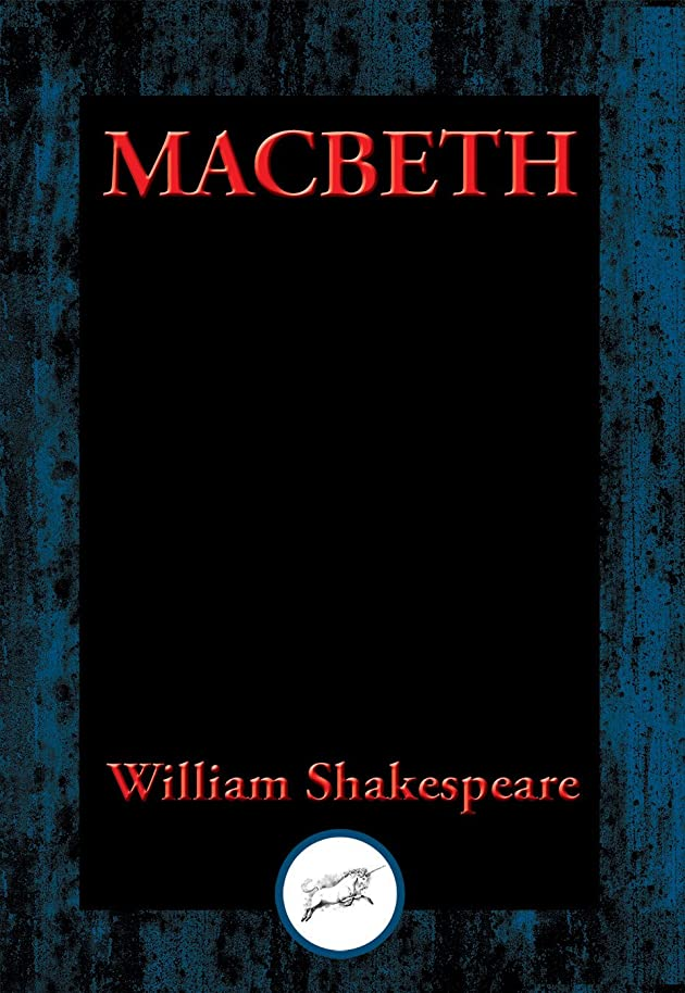 対立ほんの販売員Macbeth: With Linked Table of Contents (English Edition)
