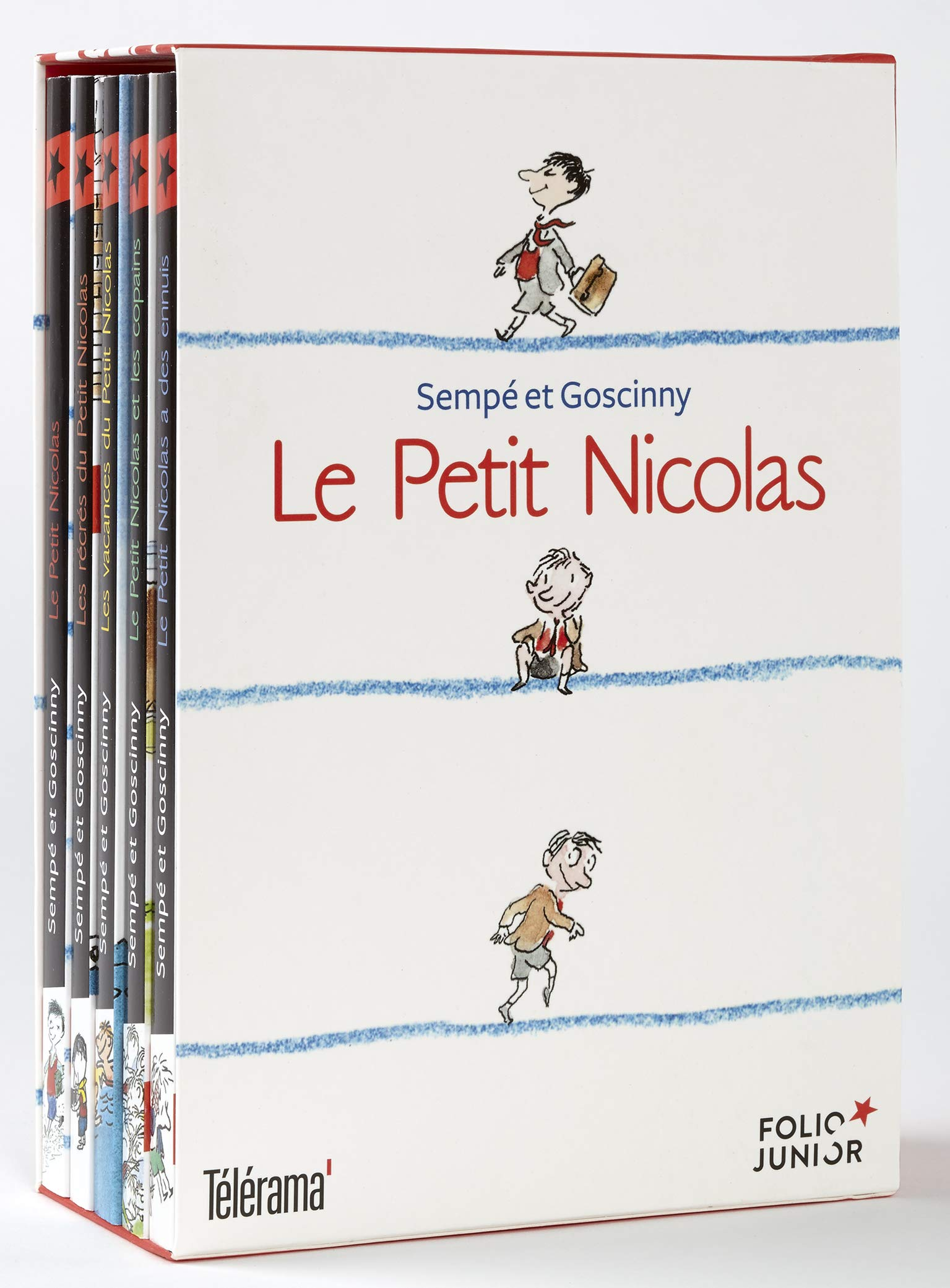 Download Le Petit Nicolas 