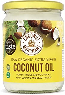 Best raw coconut oil for skin Reviews