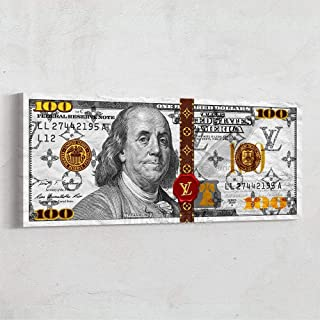 1 dollar bill art
