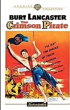 The Crimson Pirate 1952