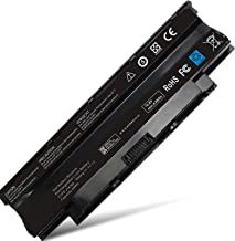 TECHEER J1KND Battery Compatible with Dell Inspiron 14R (N4010) 15R (N5110) 17R (N7010) 13R (N3010) 3420 3520 M5110 M4110 M501 M503 N5010 N4110 N7110 4T7JN 07XFJJ Vostro 1540 3750 3550 312-0233