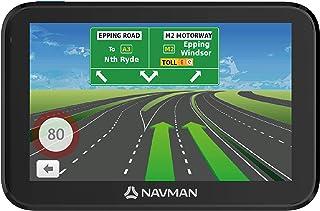 NAVMAN CRUISE550MT GPS