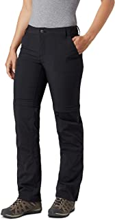 Columbia Silver Ridge 2.0, Pantaloni Convertibili Donna