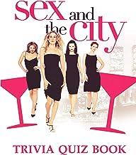 Sex And The City: Trivia Quiz Books