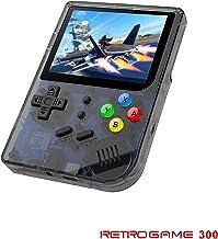 BAORUITENG 2019 Upgraded Opening Linux Tony System Handheld Game Console , Retro Game..
