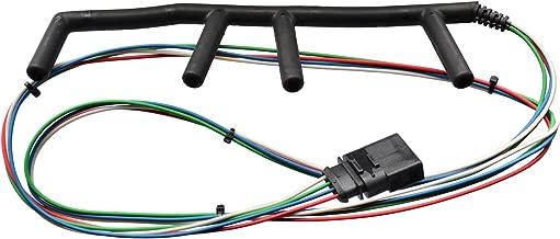 Michigan Motorsports 4 Wire Diesel Glow Plug Wiring Harness Fits VW Golf Jetta Beetle 1.9L TDI Diesel TDI