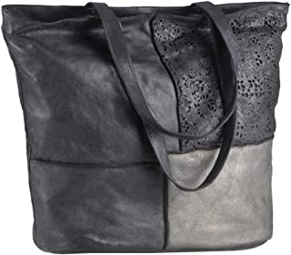 b4365595a3c99 Billy the Kid Culture-Mix Letizia Sac Fourre-tout Shopper cuir 35 cm