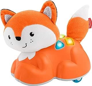 Fisher-Price fyl35gatear después de aprendizaje Fox, multicolor