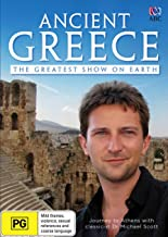 Ancient Greece The Greatest Show on Earth   Documentary   NON-USA Format   PAL   Region 4 Import - Australia