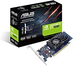 ASUS GT1030-2G-BRK - Tarjeta gráfica (GeForce GT 1030, 2 GB, GDDR5, 64 bit, 7680 x 4320 Pixeles, PCI Express 3.0)