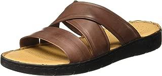 Scholl Men's Riwe Flip Flops Thong Sandals