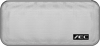 مكبر صوت بلوتوث من فيست نايت بتقنية البلوتوث 4.2 باس مقاوم للماء مع خاصية الدوران الفائق بطارية سعة 2500 مللي أمبير في الس...