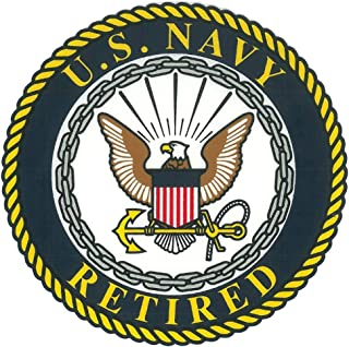 Best us navy retired window decals Reviews