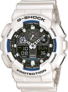 Casio G-SHOCK Orologio Analogico - Digitale, Uomo