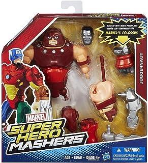 Hasbro Hero MASHERS AVN Super HM Battle Upgrade Figure (Random Model)