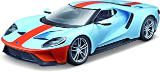 Maisto Special Edition 2017 Ford GT Variable Color Diecast Vehicle (1:18 Scale), Color may vary