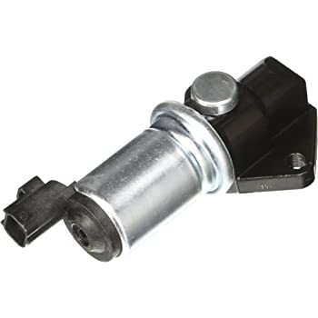 Standard Motor Products AC117 Idle Air Control Valve
