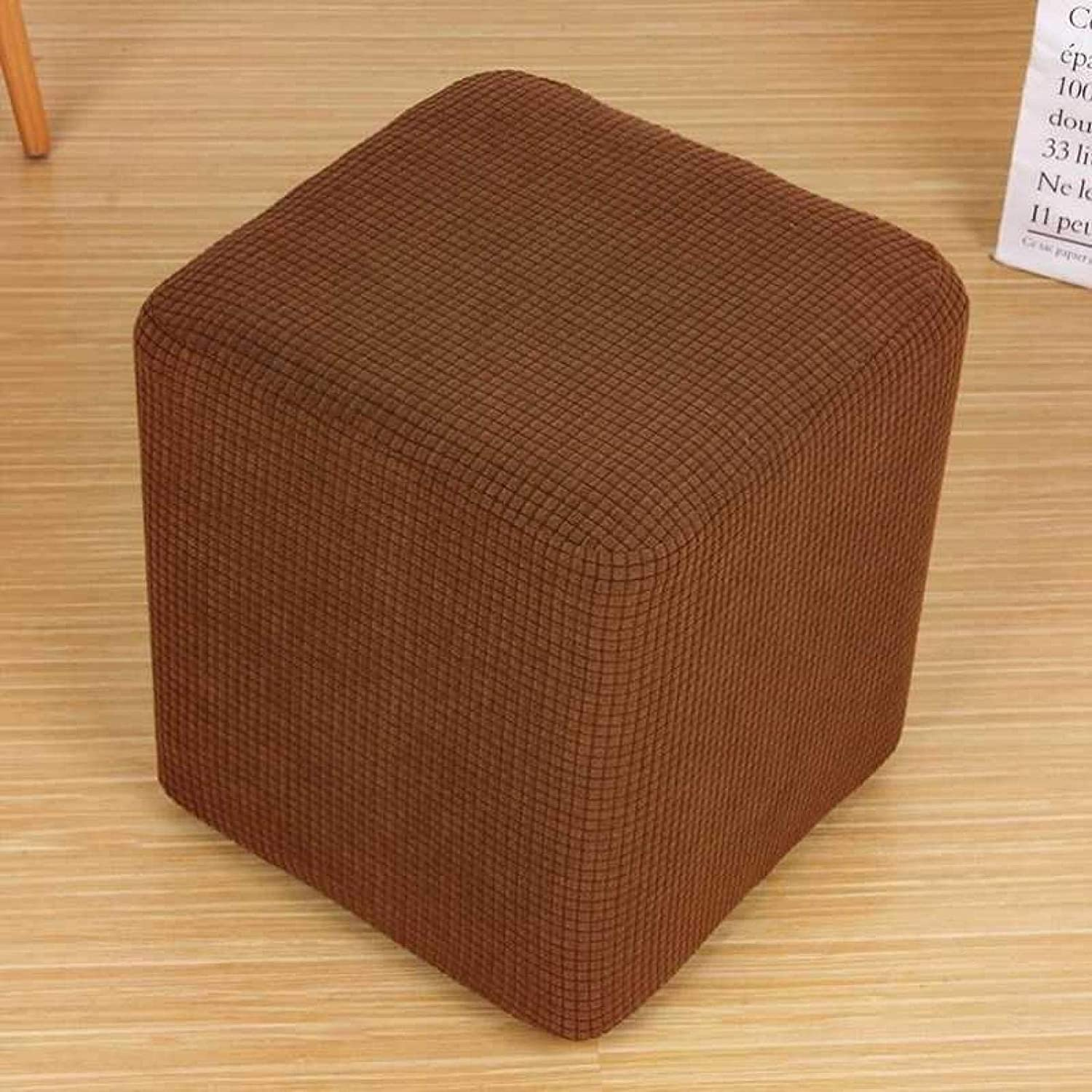 PANRODO Mail order cheap Thick Chair Stool Cover- Wholesale Chairs Protect Removable Velvet