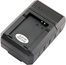 STK's Samsung SLB-10A Battery Charger for Select Samsung Digital Cameras